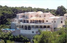 Hotel Falzia Xàbia